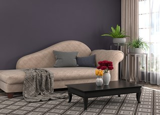Give your room an enigmatic makeover with shades of grey
